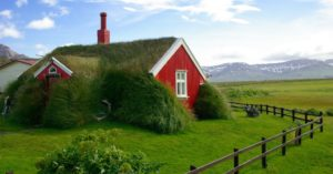 House of the Hobbit!, Iceland